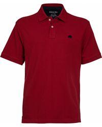 Raging Bull - New Signature Polo Shirt - Lyst