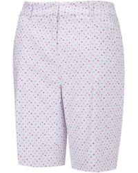 Ping - Beatrix Shorts - Lyst