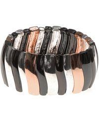 Nine West - Stretch Bracelet - Lyst