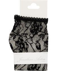 Jonathan Aston - Sweet Roses Ankle Socks By Jonathon Aston - Lyst