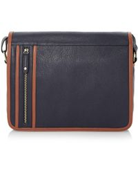 Dune - Portlands Canvas Holdall - Lyst