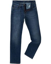 7 For All Mankind - Slim Fit Slimmy New York Jeans - Lyst