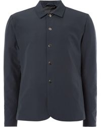 Minimum | Men's Camley Buttoned Jacket | Lyst