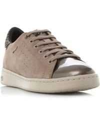 Geox - Jaysen Cupsole Trainers - Lyst
