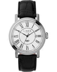 Links of London - Richmond White Dial Watch - Lyst