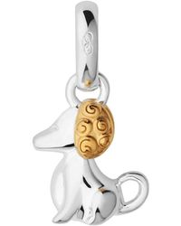 Links of London - Chinese Zodiac Dog Charm - Lyst