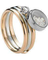 Storm | Rose Gold Mimi Ring | Lyst