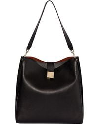 Modalu - Megan Large Bucket Bag - Lyst