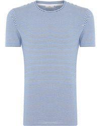 Minimum - Men's Medinow Tshirt - Lyst