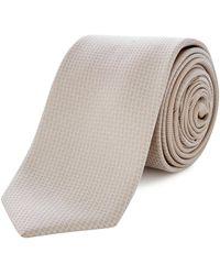 Kenneth Cole - Konan Micro Spot Tie - Lyst