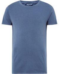 Minimum - Men's Luka Casual Tshirt - Lyst