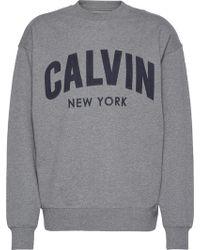 CALVIN KLEIN 205W39NYC - Men's Hikos Regular Sweatshirt - Lyst