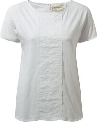Craghoppers - Connie Short Sleeved Lightweight Top - Lyst