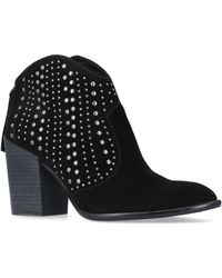 Vince Camuto - Tippie High Heel Ankle Boots - Lyst