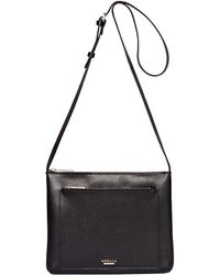 Modalu - Lulu Cross Body Bag - Lyst
