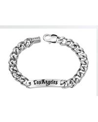 Guess | Unchained Bracelet | Lyst