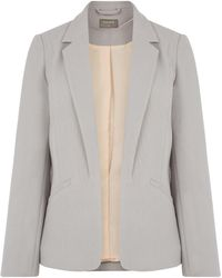 Oasis | Tailored Event Jacket | Lyst