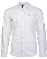 Raging Bull | Men's Ls Signature Oxford Shirt | Lyst