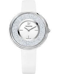 Swarovski - Crystalline Pure Watch - Lyst