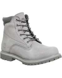 """Timberland - Waterville 6"""" Boot - Lyst"""