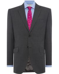 Howick - Alton Puppytooth Suit Jacket - Lyst