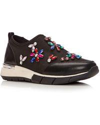 Moda In Pelle - Albel Low Leisure Shoes - Lyst