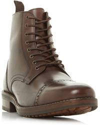 Howick - Master1 Chisel Toe Cap Boots - Lyst