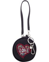 Guess - Mix Match Pouch Keychain - Lyst