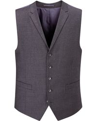 Skopes | Provence Wool Cashmere Suit Waistcoat | Lyst