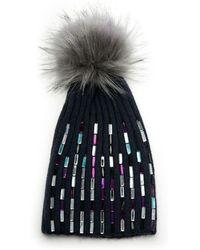 Moda In Pelle - Pippahat Accessories - Lyst