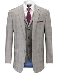 Skopes - Cheltenham Classic Suit Jacket - Lyst