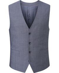 Skopes - Men's Chamberlain Wool Waistcoat - Lyst
