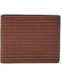 Fossil - Avery Bifold - Lyst