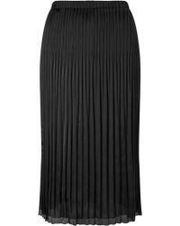 Windsmoor - Crinkle Skirt - Lyst