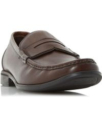 Roland Cartier - Riggs Flexible Penny Loafers - Lyst