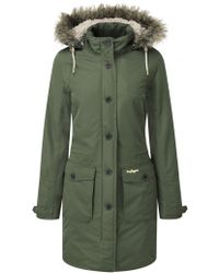Craghoppers - Cayley Waterproof Parka - Lyst
