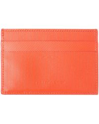 PS by Paul Smith - Leather Card Holder - Lyst