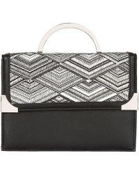 Lotus - Draven Matching Handbag - Lyst