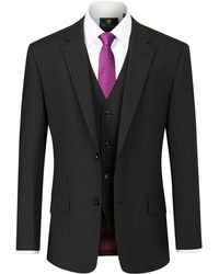 Skopes - Men's Darwin Stripe Tailored Suit Jacket - Lyst