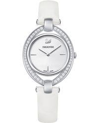 Swarovski - Stella Watch - Lyst