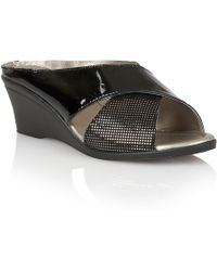 Lotus - Trino Casual Sandals - Lyst