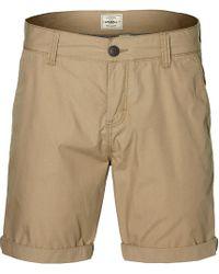 O'neill Sportswear - Men's Summer Chino Shorts - Lyst