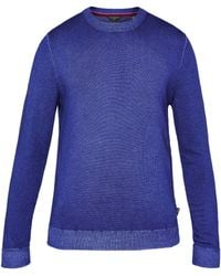 Ted Baker | Abelone Knit Jumper | Lyst