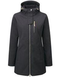 Tog 24 | Dusky Womens Tcz Softshell Jacket | Lyst