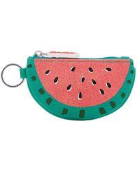 Cath Kidston - Watermelon Slice Purse - Lyst