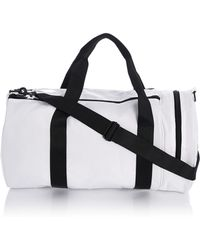 Fred Perry - Tipped Barrel Bag - Lyst