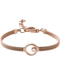 Skagen - Skj0851791 Ladies Bracelet - Lyst