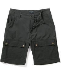 Tog 24 | Lennox Mens Tcz Stretch Shorts | Lyst