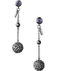 Links of London - Effervescence Bubble Stiletto Earrings - Lyst