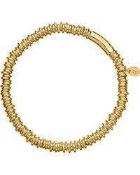 Links of London - Sweetie Xs 18kt Gold Vermeil Bracelet - Lyst
